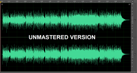 unmastered