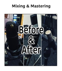before and after mm